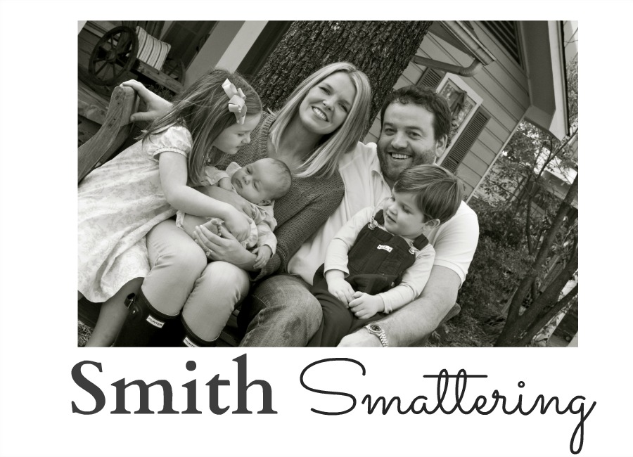 smith   smattering