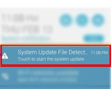 Cara Upgrade Lollipop Asus Zenfone 4,5,6 Dan Link Download