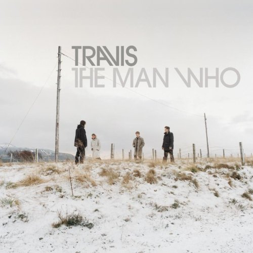 The Man Who dei Travis