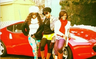 halima abubakar car new york