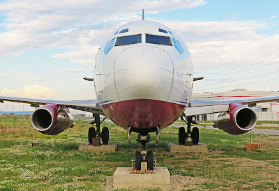 Boeing Ploiesti