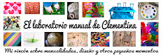 El laboratorio manual de Clementina.