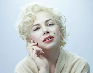 "Michelle Williams em cena de ""Sete Dias com Marilyn"""