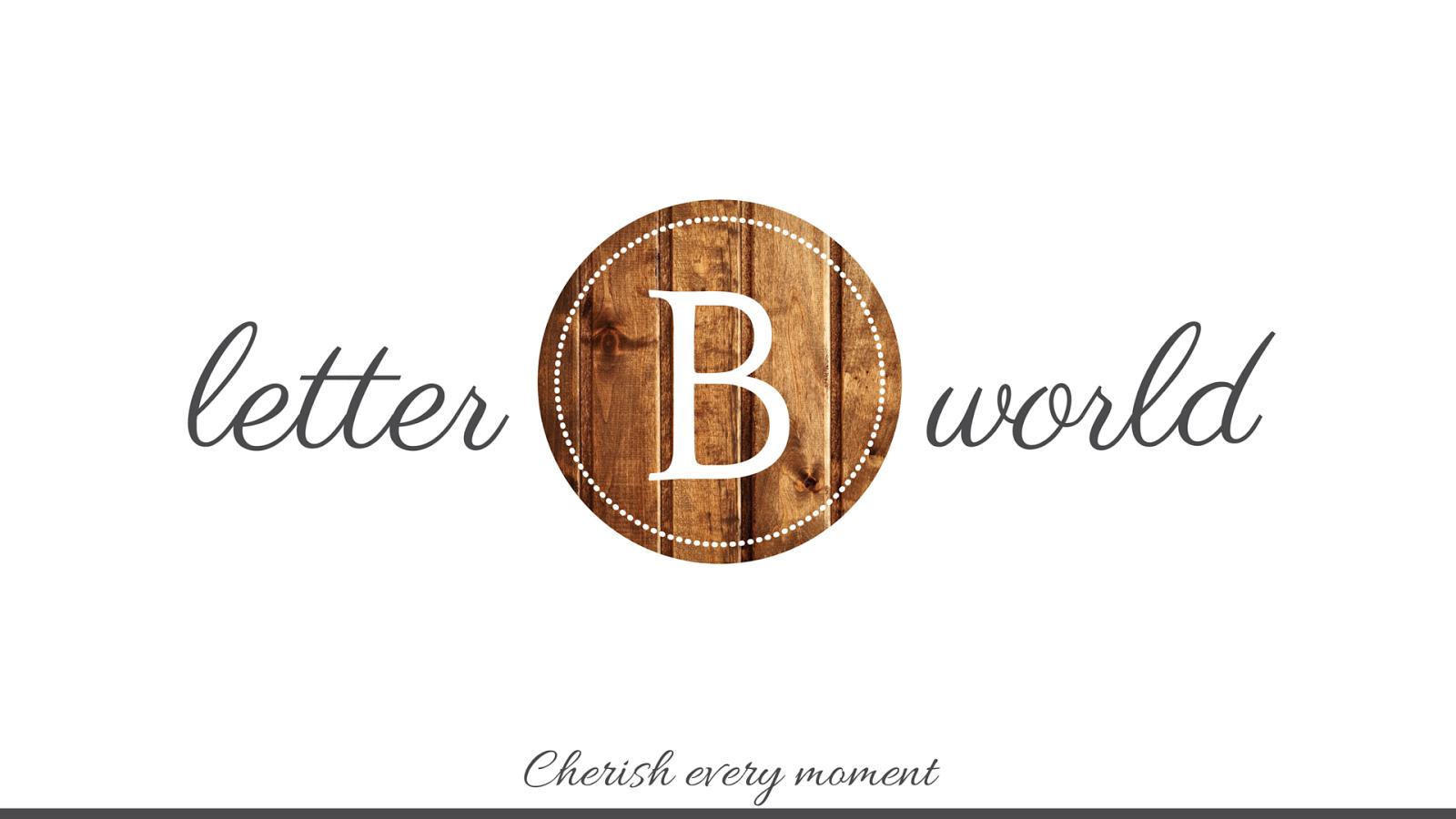 letterBworld