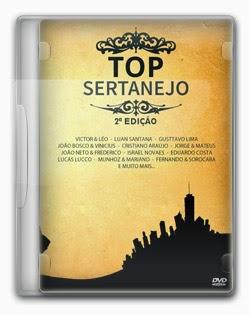 Top Sertanejo – 2ª Edição
