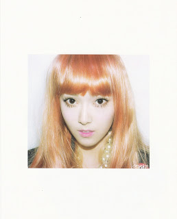 SNSD Jessica I Got A Boy Photobook 02
