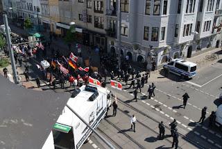 truk-Neo-Nazi