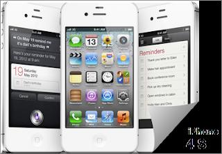 Harga Iphone 4 dan 4s terbaru juli 2015