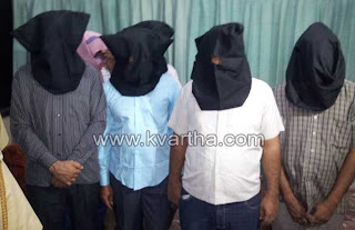 House-robbery, Kasaragod, Case, Arrest, Kanhangad, Mangalore, Kumbala, Kerala, National News,