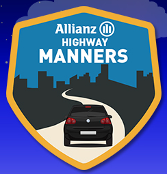 Allianz Highway Manners