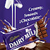 Cadbury Dairy Milk Chocolate: The Smooth and Creamy Chocolate!