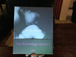 akai hana, yasuji watanabe, photography, japanese, bondage,