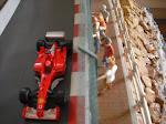 F1 Monaco diorama (1:43)