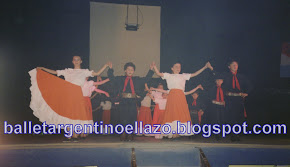 30º Aniversario Ballet Infantil