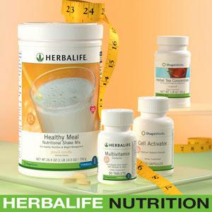 Herbalife giẩm cân, sữa Herbalife giá rẻ