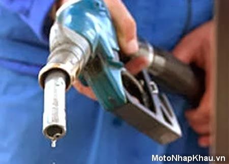 Loại xe nào nên sử dụng xăng A95