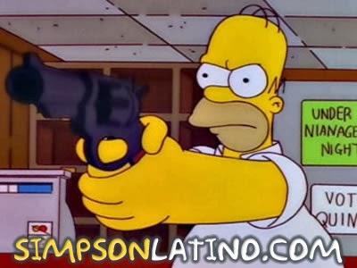 Los Simpson 9x05
