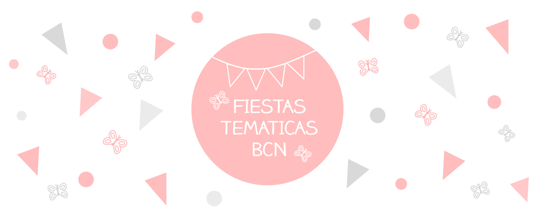 Fiestas Temáticas BCN