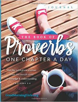 http://smile.amazon.com/Book-Proverbs-Journal-One-Chapter/dp/0692448403/ref=sr_1_1?ie=UTF8&qid=1435594361&sr=8-1&keywords=proverbs