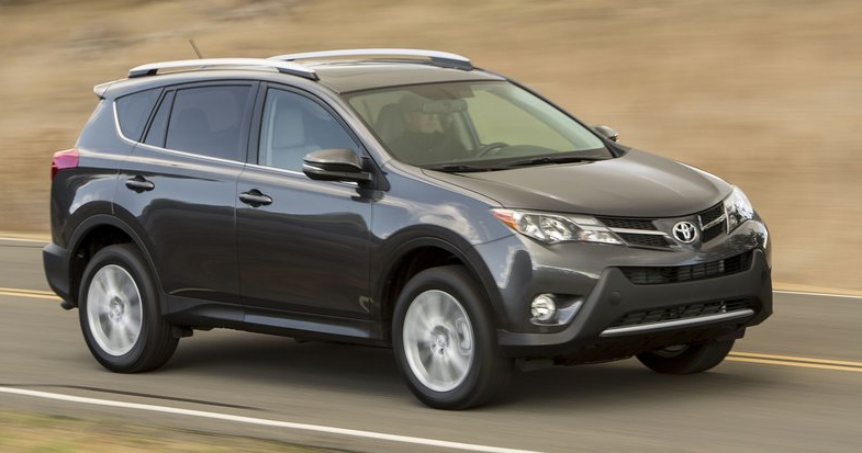 June 2013 Canada Suv And Crossover Sales Rankings Top 86 Best