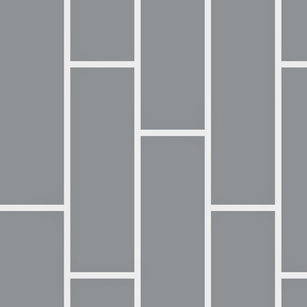 Avente tile talk glazed bricks provide versatility for classic to 14 vertical offset tile layout for thin glazed brick dailygadgetfo Image collections