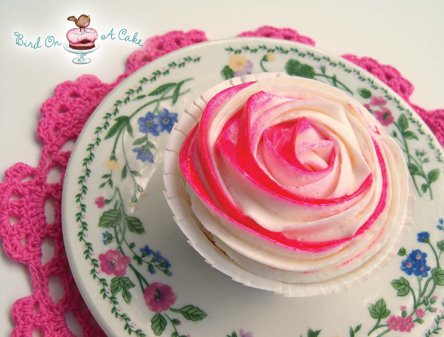 Love Making These Buttercream Roses