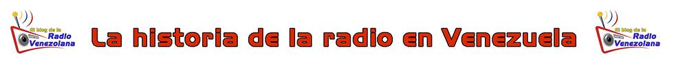 El blog de la Radio Venezolana