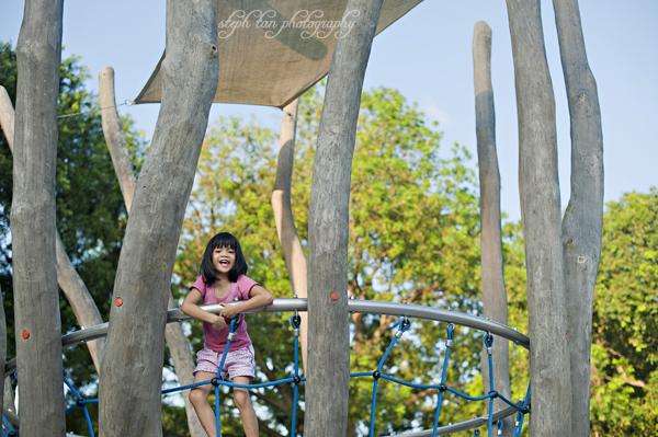 Bishan Park - Pond Gardens
