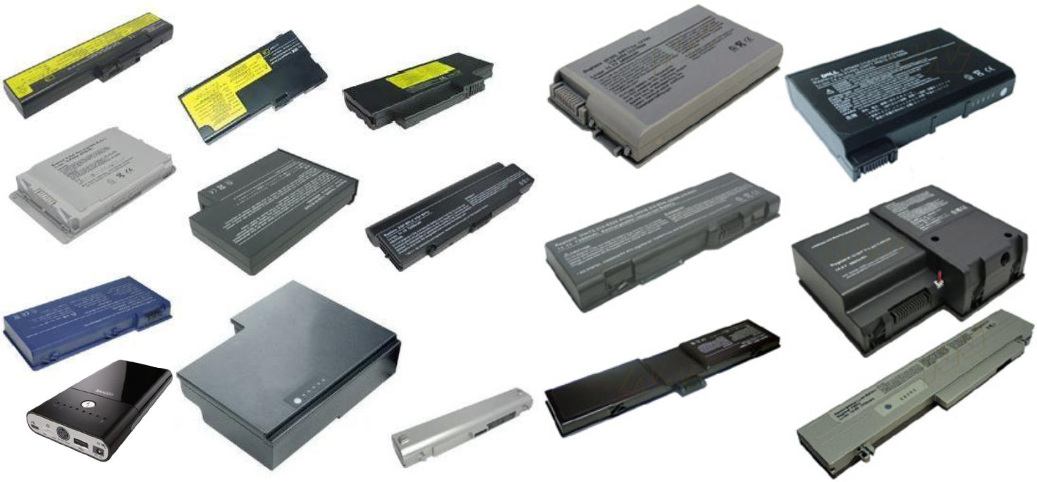 how to change laptop battery