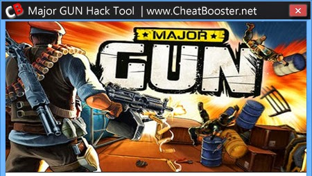 Major Gun Download Hack