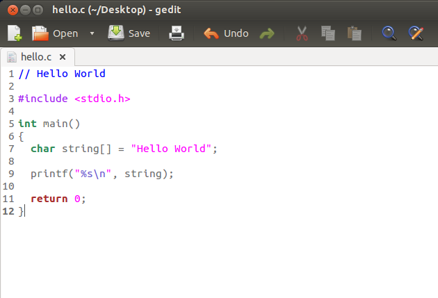 best word office text editor linux