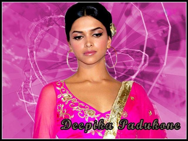 Top Hd Bollywood Wallapers: deepika padukone in om shanti om