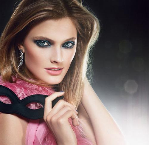 maquillaje estee lauder primavera 2013