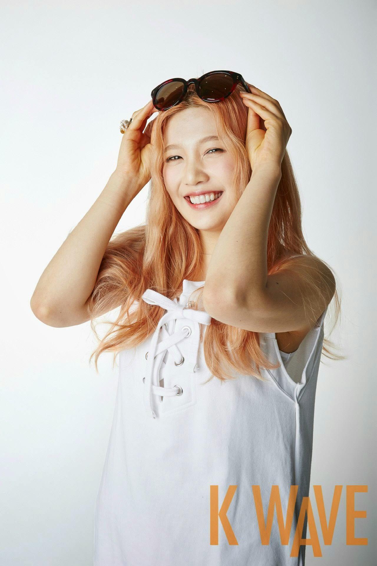 Joy Red Velvet Kwave May 2015