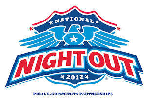 National Night Out coming in August