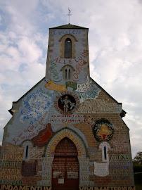 VICTOR PAYSAN ( et son église)