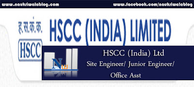 Site Engineer/ Junior Engineer/ Office Asst.Job 2015