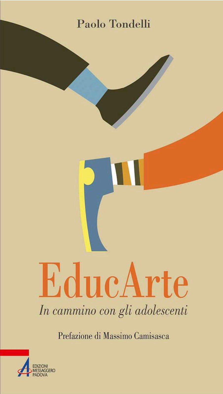 EDUCARTE - IL LIBRO