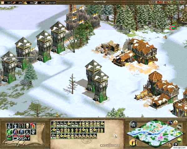 download age of empires 2 the conquerors expansion