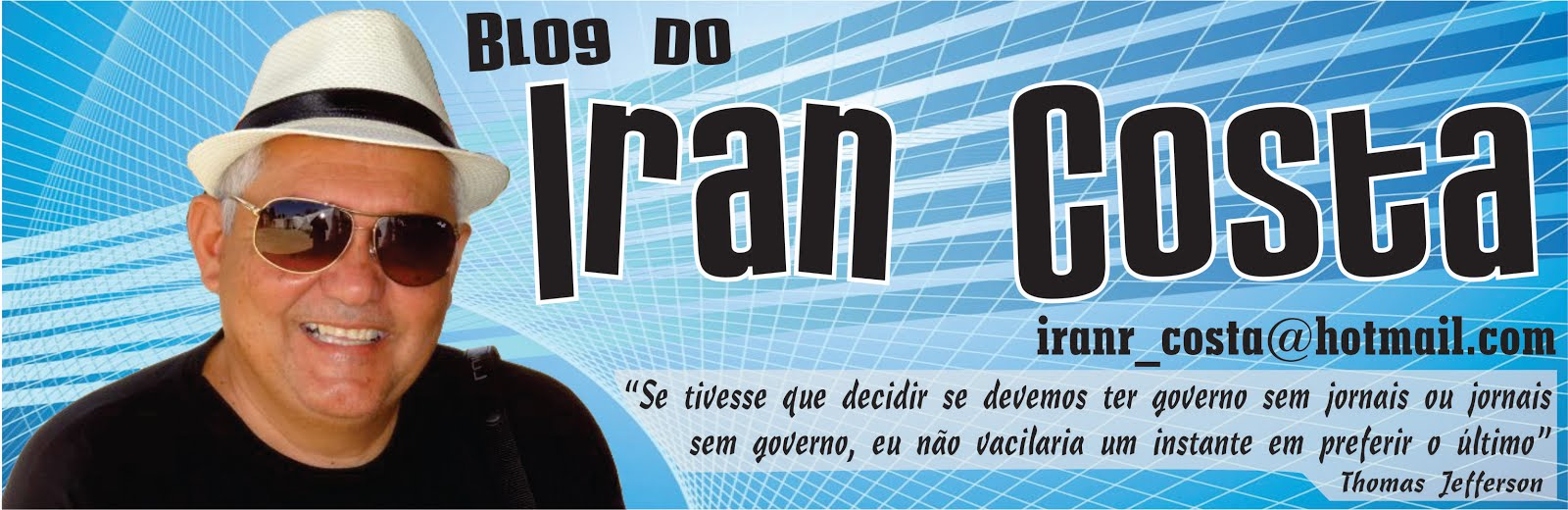 Blog do Iran Costa