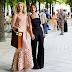 Fashion Besties: Elena & Mira