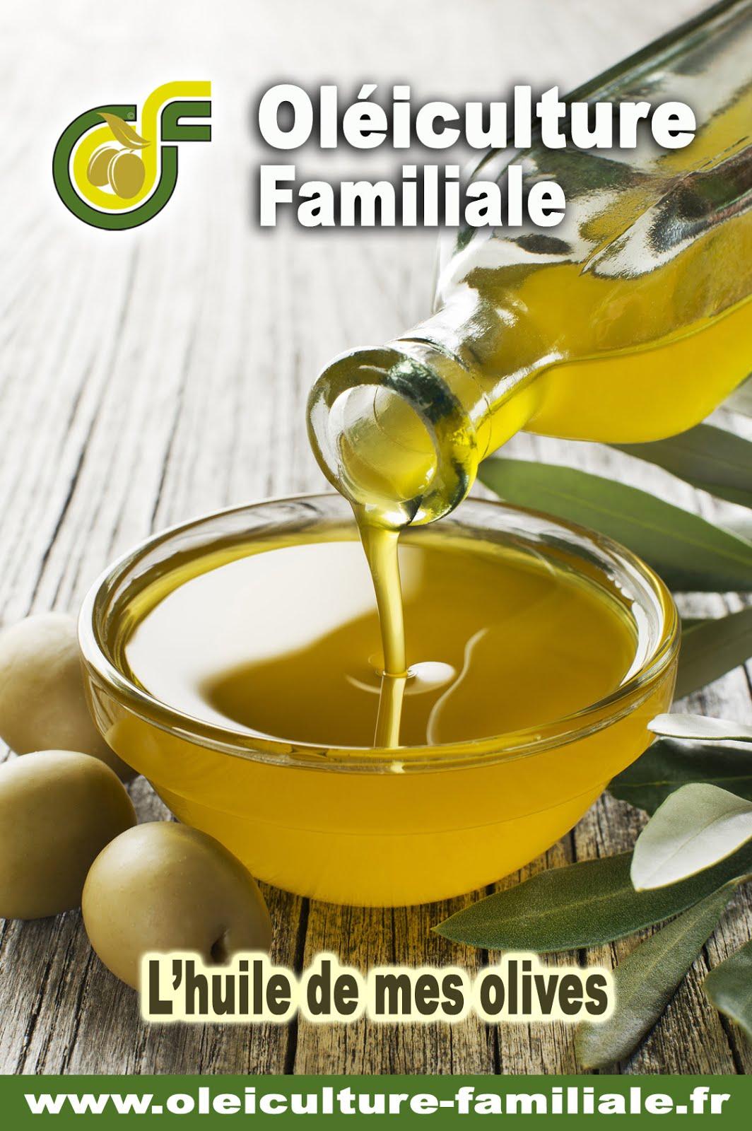 Comment obtenir l'huile de mes olives ?