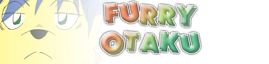 Furry Otaku