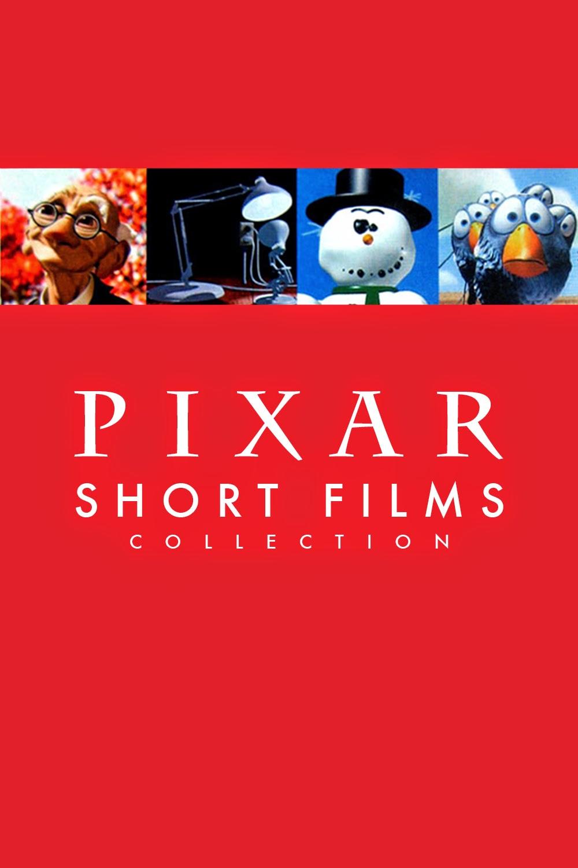 смотреть онлайн короткометражные мультфильмы пиксар