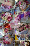 hantaran from dessert by hana