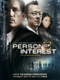 Person of Interest - Season 3