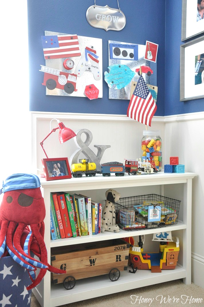 Pottery Barn Kids u0026 PBS Kids Reading Nook Challenge (Vote to Win $500 to Pottery Barn) | Honey Weu0027re Home  sc 1 st  Honey Weu0027re Home & Pottery Barn Kids u0026 PBS Kids Reading Nook Challenge (Vote to Win ...