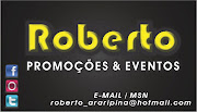 ROBERTO PROMOES &amp; EVENTOS