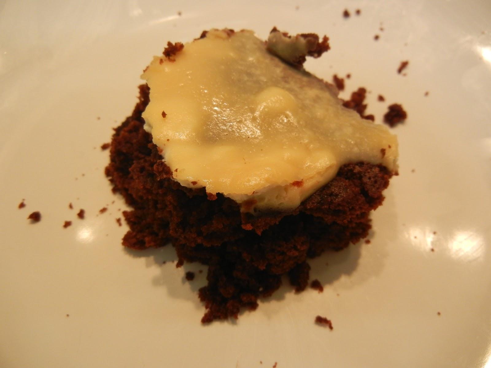 Oven Lovin': Irish (Car Bomb) Brownies