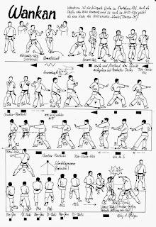 kumpulan gambar karate kata bkc dojo kai c 32   04